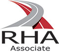 Accredited with RHA